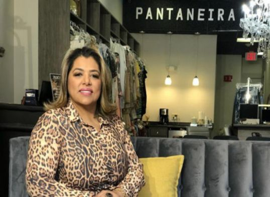 Pantaneira Fashion
